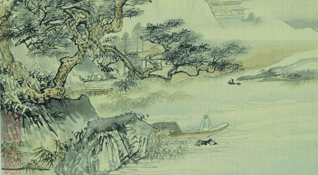 旧时夜月——《无所住斋》藏清代、民国书画专场