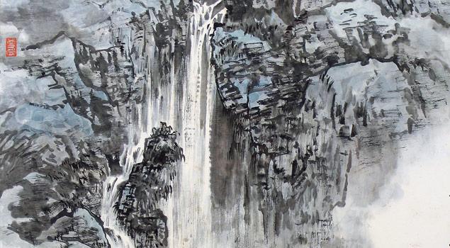 浙江中赢2015年秋季书画拍卖会—当代名家书画专场
