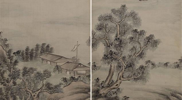 吉光片羽——近现代绘画专场