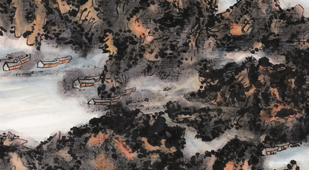 广东小雅斋2016年《小雅撷珍》第三期新春书画拍卖会— 中国书画二