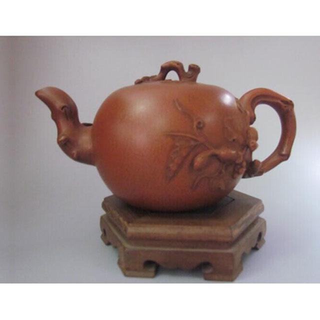 第三届中国·济南(槐荫)茶文化博览会暨第七届广友茶城品茶节——收藏级茶叶、紫砂主题拍卖会