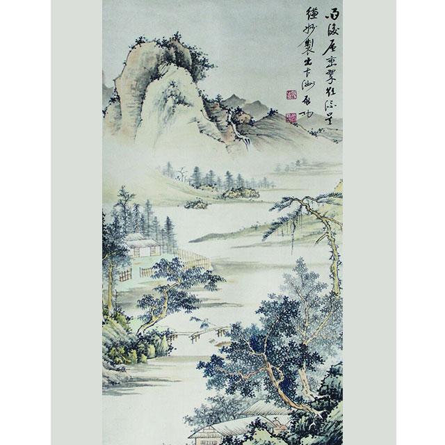 北京博朗轩2017迎春拍卖会--书画专场