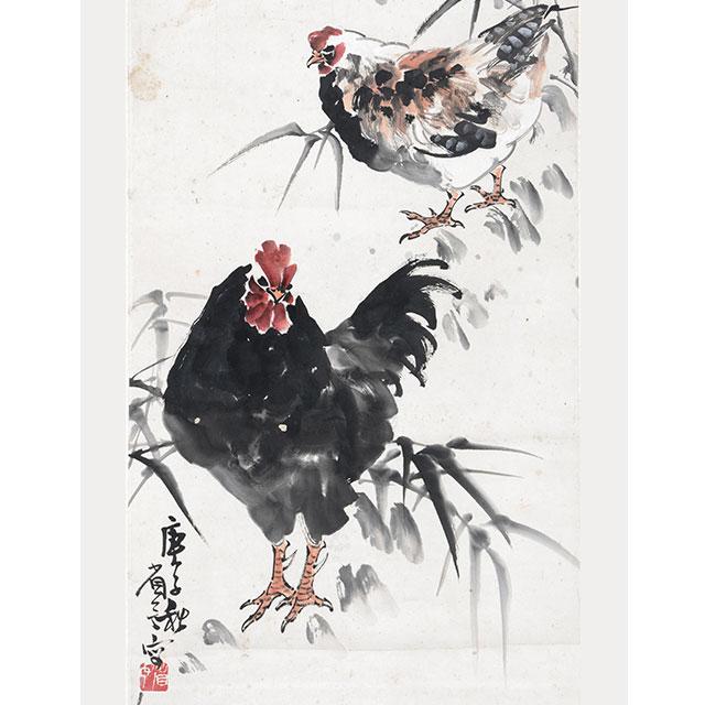 翰墨香温—书画紫砂专场(二)