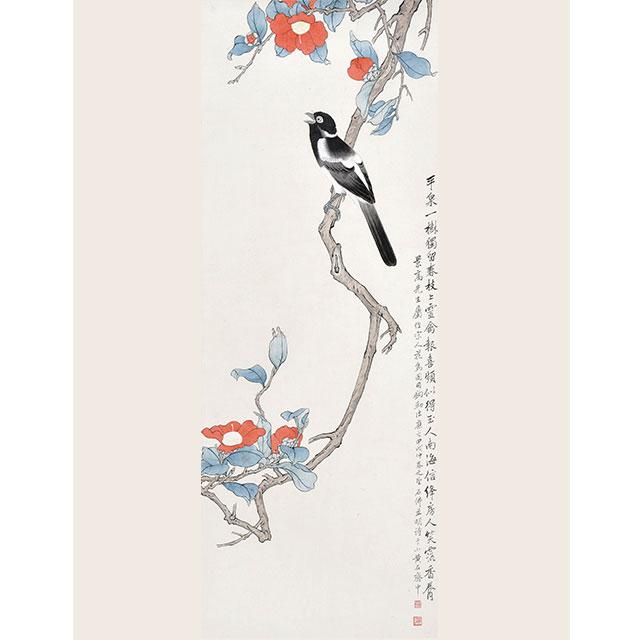 广东万丰2017年迎春艺术品拍卖会