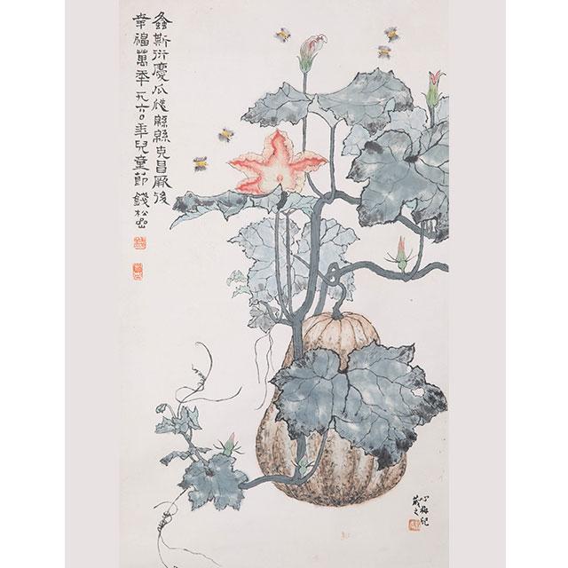 2017年春季中国书画拍卖会
