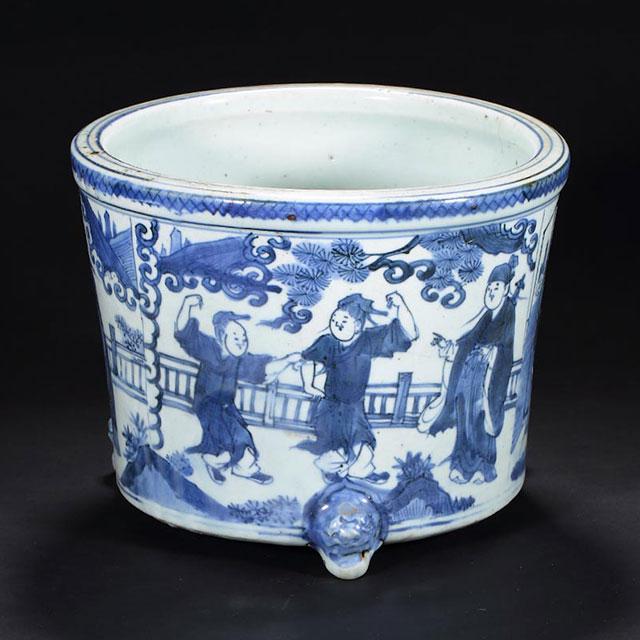 古董珍玩——瓷器•玉器•杂项•家具