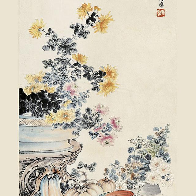 中国书画  文房雅玩 (二)