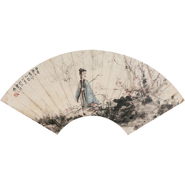 中国古代书画专场