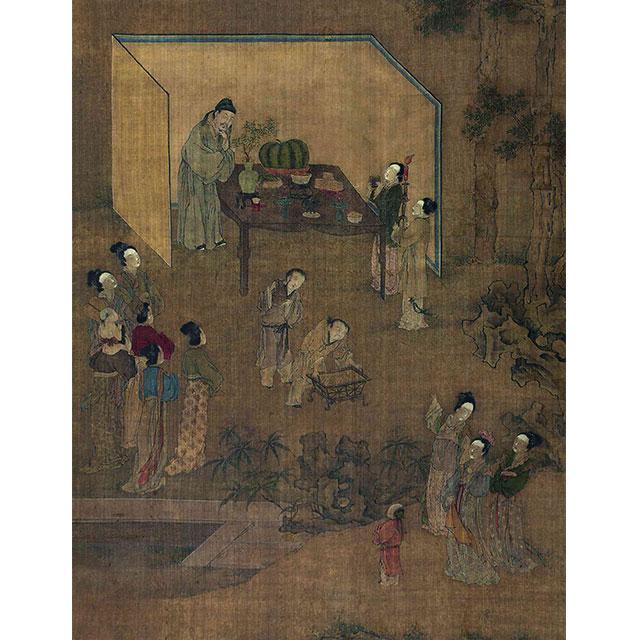 古代书画(一) A厅