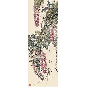 中国书画珍品之二