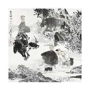 华夏美术馆藏书画无底价专场