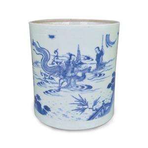 一梦山房文物公司旧藏瓷器专场(二)