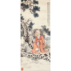 2017年秋季艺术品拍卖会-重庆已故教授、名家专场
