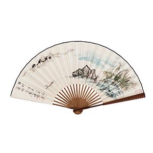 2017秋季拍卖会-雅趣—中国扇画及小品书画专场