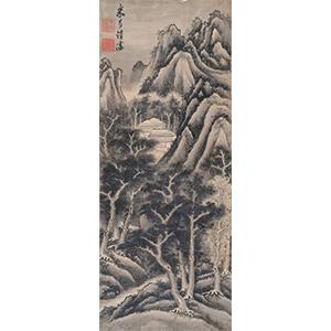 承古——古代书画(一)