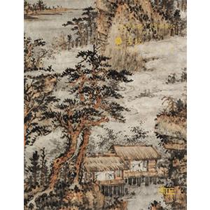 古欢·中国古代书画