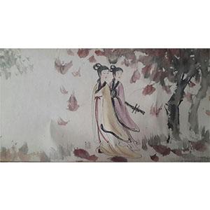 陕西公正2018春季艺术品拍卖会(二)