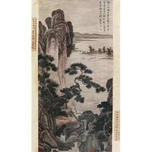 安徽九乐庆八周年中国书画艺术品拍卖会-文人雅集专题