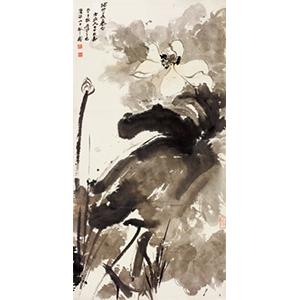 台湾藏家书画专题