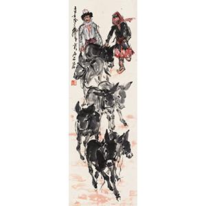 北京藏家书画专题