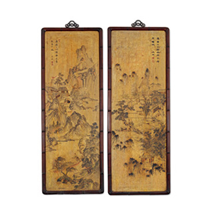 苏州藏家旧藏专题