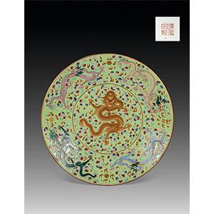 古董珍玩——瓷器·杂项·和田玉·珠宝翡翠·家具