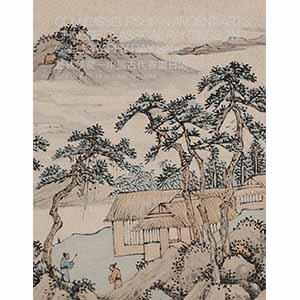 艺林藻鉴——中国古代书画日场