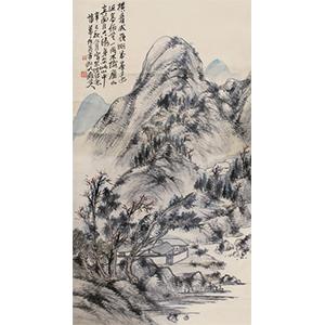 梁溪雅集——近现代书画专场