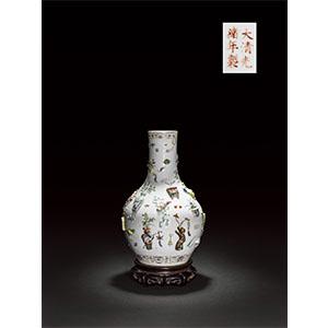 古董珍玩——瓷器·杂项·和田玉·家具
