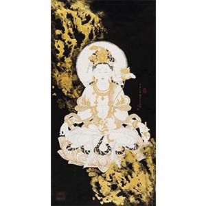 2018年艺术品拍卖会--中国书画(三)及杂项专场