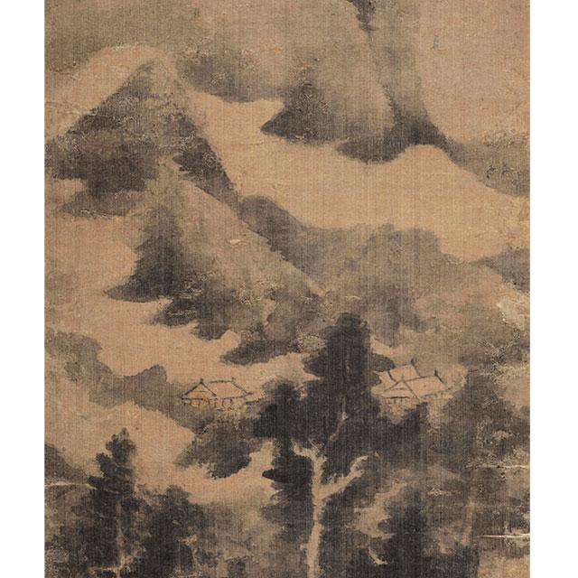 中国古代书画暨佛教书画专场