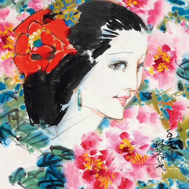 广东光德艺术品第六期在线拍卖会