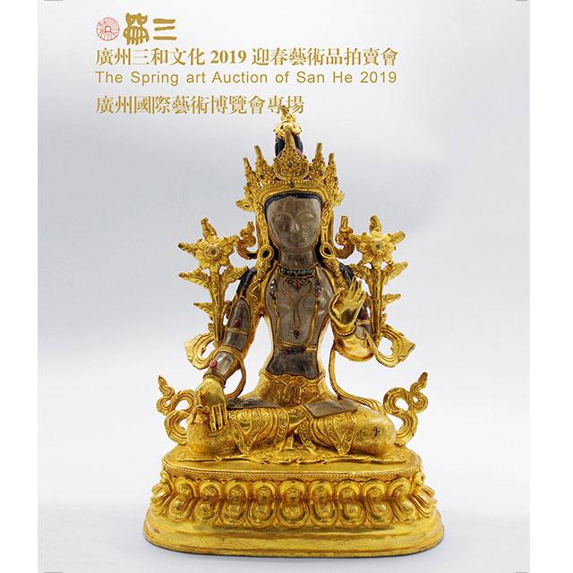 广州国际艺术博览会专场