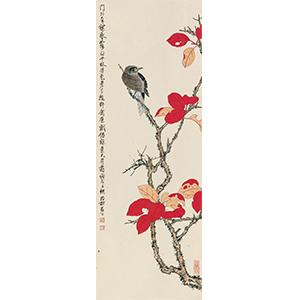 近当代书画(一)、中国古代书画、近当代书画(二)