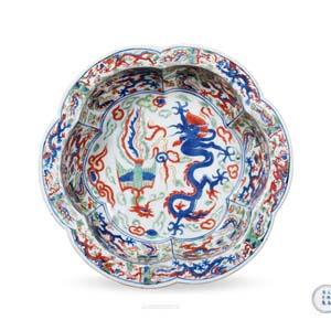中国古董珍玩