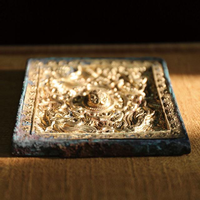 物华天工——中国铜镜