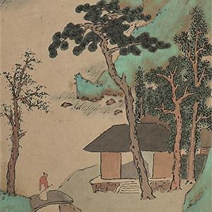 妙笔生辉——古代绘画