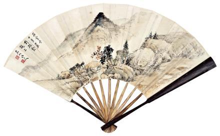 徐世昌 1855-1939幽居