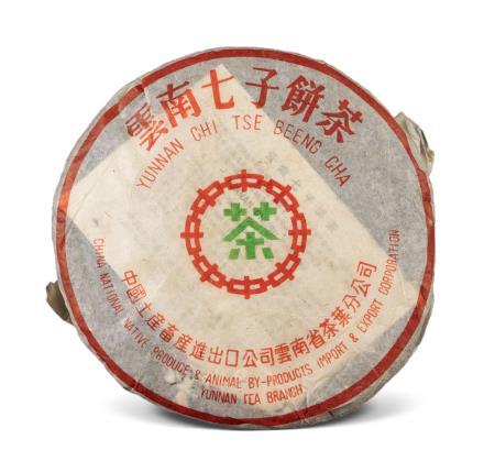88青饼(一饼)