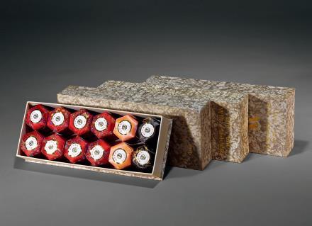 1993安宫牛黄丸三盒