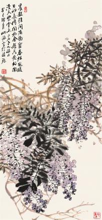 张耕源紫藤