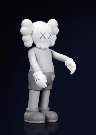 KAWS   COMPANION BLUSH 常规版(灰色)