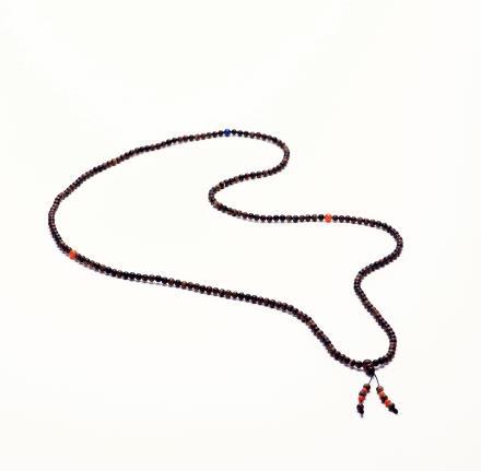 加里曼丹 一百零八粒沉香念珠