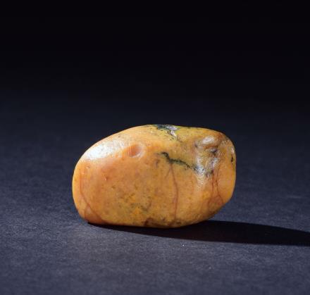 寿山田黄石原石