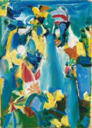 吴大羽(1903-1988)无题—106