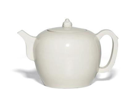 明德化窯茶壺