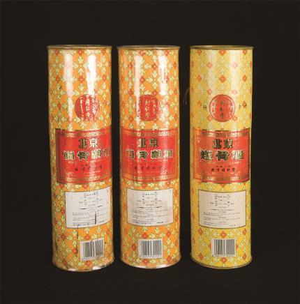 北京同仁堂护骨酒