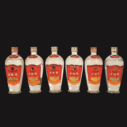 五粮液(萝卜瓶)