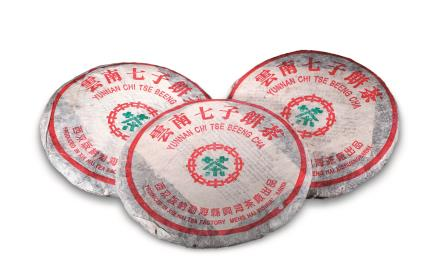 兴海熟饼(3片)