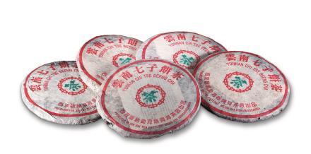 兴海熟饼(5片)